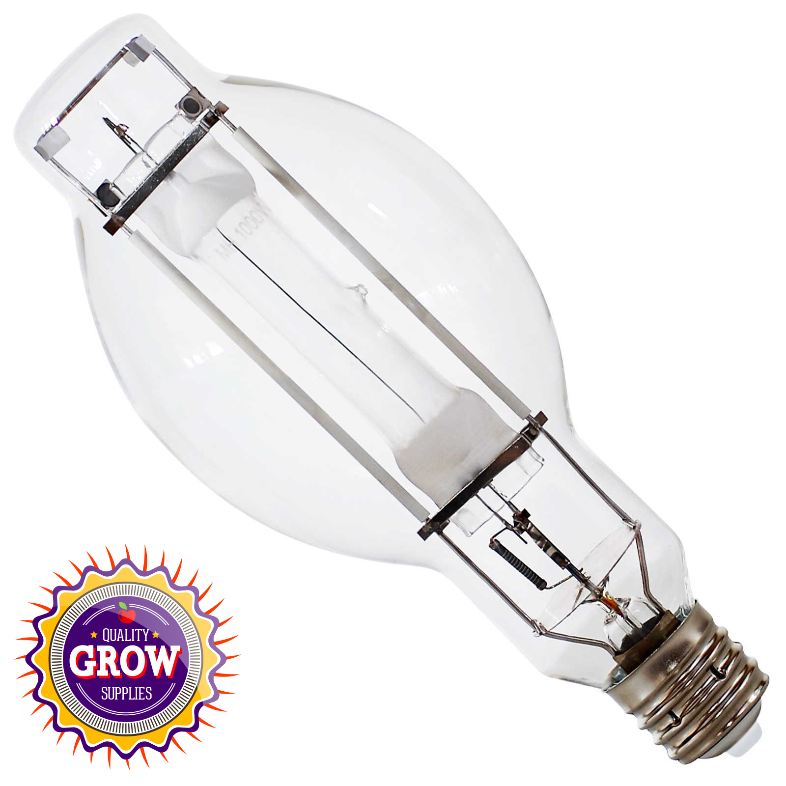 Are Metal Halide Lights Dangerous: Metal Halide Grow Light Bulb