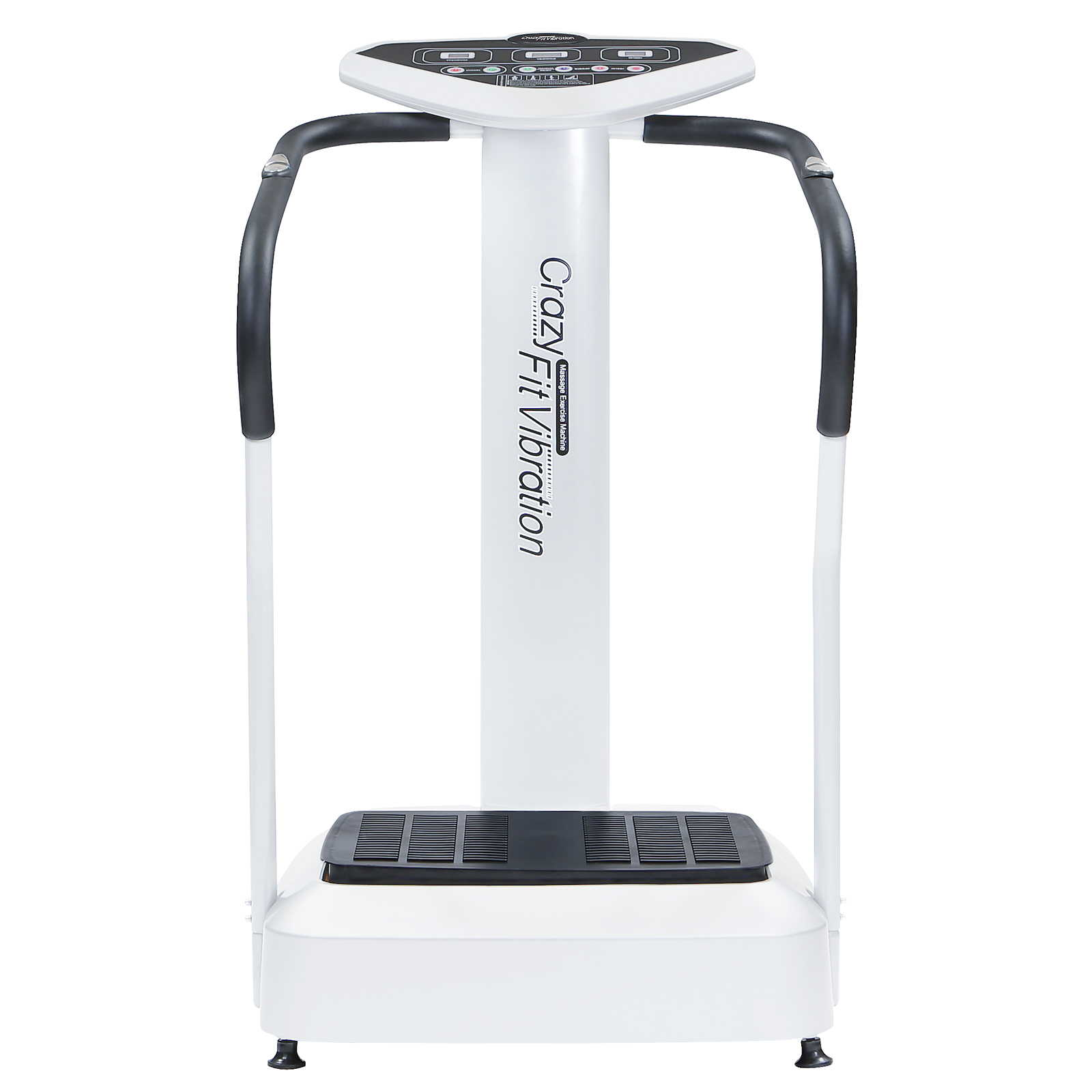 plate exercise machine