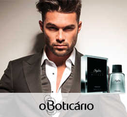20% de Desconto em perfumes selecionados!