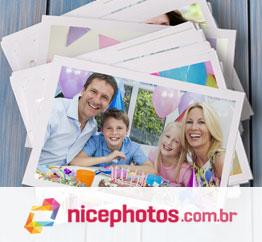 Revelação - 150 fotos por R$37,50!