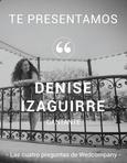 Denise-iza
