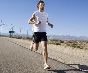 5 Minute 1 Mile Run Challenge