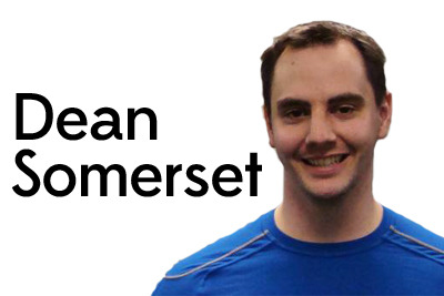 Interview with Dean Somerset