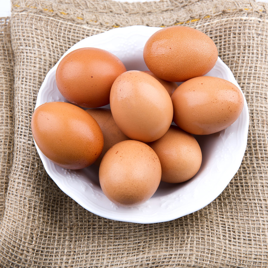 How much protein is in an egg? | Exercise.com Blog