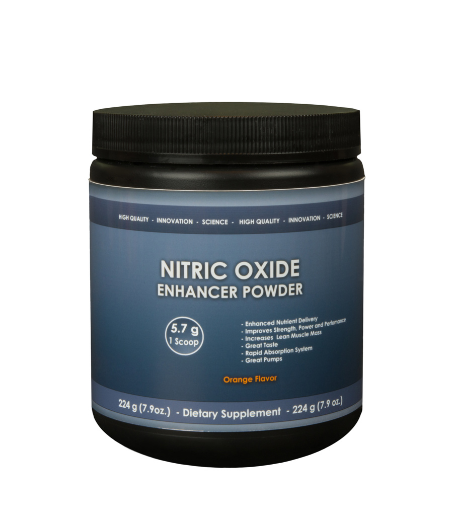 What foods contain nitric oxide naturally