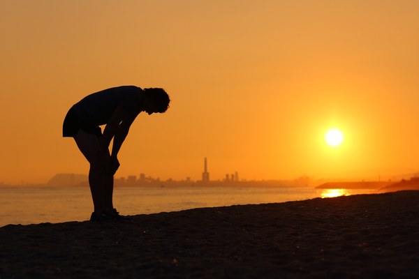 Does low vitamin d cause fatigue