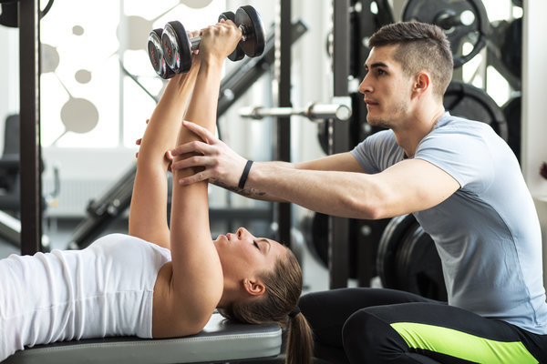 How Much Money Does A Personal Trainer Make?