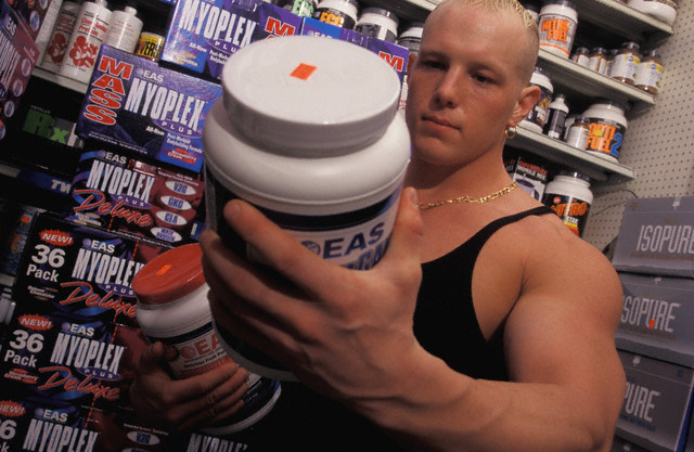 Where Can I Buy HGH Supplements?