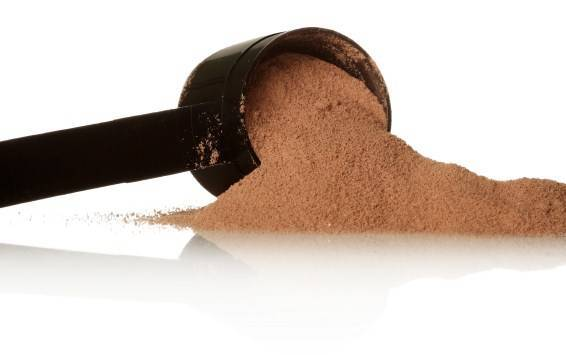 Is Whey Protein Dangerous?