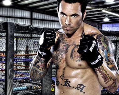 Jason Frank MMA