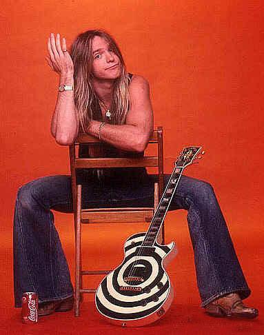 Ozzy-Guitarist
