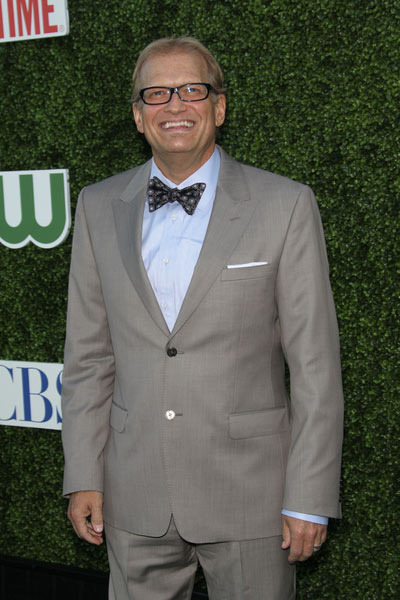 Drew Carey Fit
