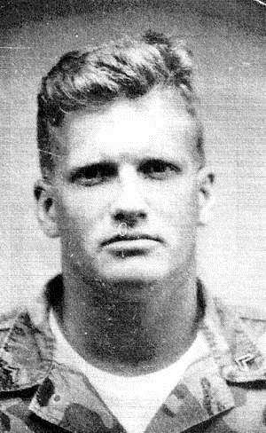 Drew Carey Marines