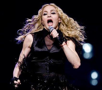 Fit-Madonna