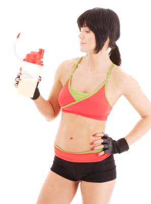 How Much Whey Protein Should A Woman Take In A Day?