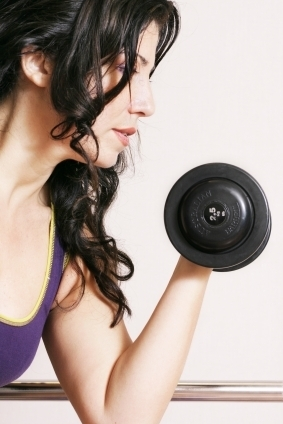 Strength Training Weight Loss