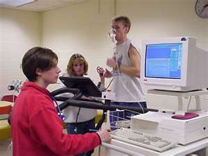 What Is The Meaning Of Exercise Physiology?