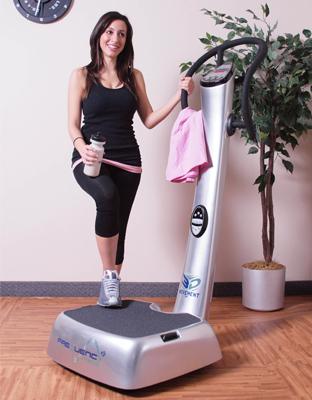 Do Vibration Exercise Machines Work?