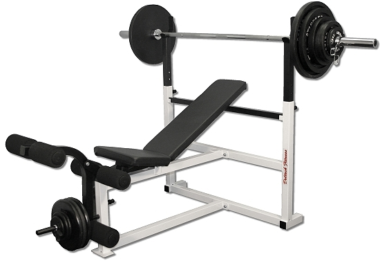 How Do You Buy An Exercise Bench?