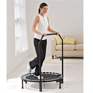 Is A Trampoline Good Exercise?