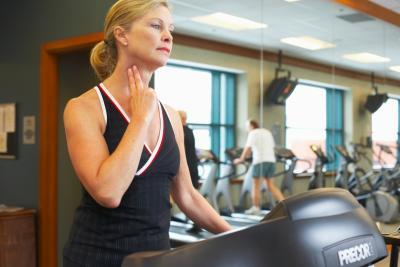 What Does It Mean When Your Heart Rate Increases Fast During Exercise?