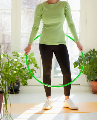 Is Hula Hooping Good Exercise?