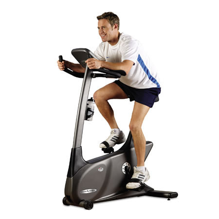 Is Using A Stationary Bike A Good Workout?