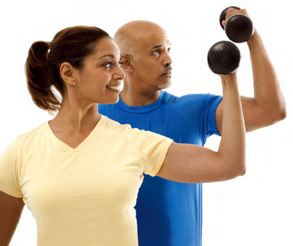 How Does Insulin Affect Weight Training?