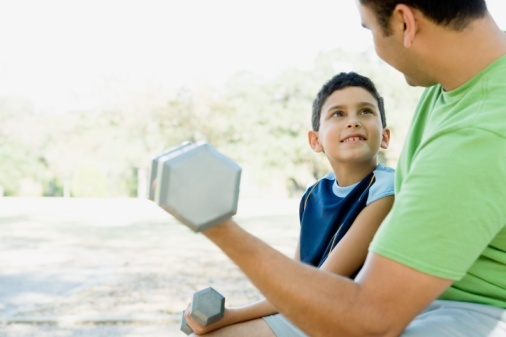 How Young Should You Start Weight Training