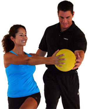 NCSF Personal Trainer Certification