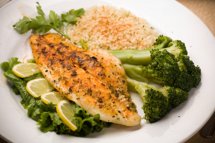 What Foods Should You Eat When Weight Training
