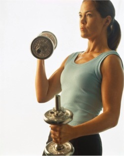 How Can You Heal Faster After Lifting weights?