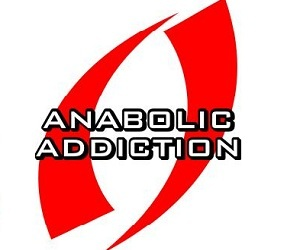 Anabolic Addiction