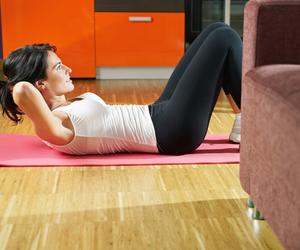 Best Home Workout Plan