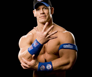 John Cena Workout Plan