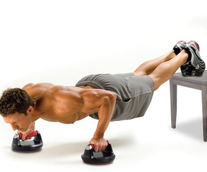 Perfect Push-Up Workout Plan
