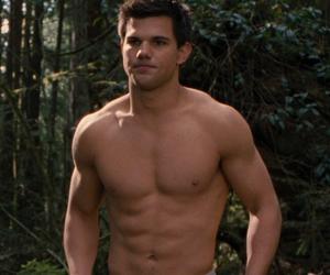 Taylor Lautner ... Hollywood Actors Body Transformation