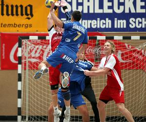 Team Handball Workout Plan