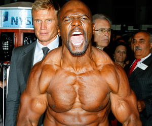 Terry Crews Workout Plan