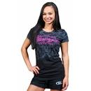 Bodybuilding.com Clothing Women's Classy Tee, XL