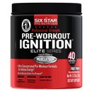 Fruit Punch - 240 Grams - Six Star Pro Nutrition Professional Strength Pre-Workout Ignition