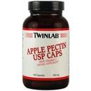 100 Capsules - Twinlab Apple Pectin USP Caps