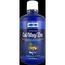 Trace Minerals Liquid Cal/Mag/Zinc, 32 Fl. Oz. , Pina Colada