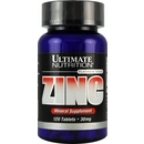 30mg/120 Tablets - Ultimate Nutrition Zinc