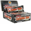 Chocolate Brownie - Box Of 12 - Universal Doctor's CarbRite Diet Bars