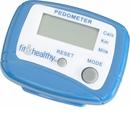 VitaMinder Fit & Healthy Calorie Pedometer, 1-Unit