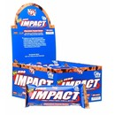 Pumpkin Supreme - Box Of 12 - VPX Zero Impact Bars
