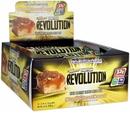 Worldwide Protein Revolution Bar, 1 Bar, Chocolate Peanut Caramel