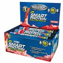 Orange Blast - 6 Shots (45 g) - MuscleTech Smart Protein Liquid