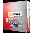 MLO BioProtein Bars, Box Of 12, Double Chocolate